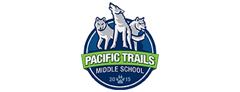 Pacific Trails Middle School logo
